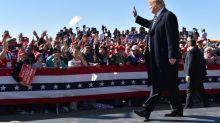 """Avec les """"Midterms"""", Donald Trump lance sa campagne pour 2020"""