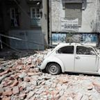Mexico earthquake: Why did it happen and what is the advice for travellers?
