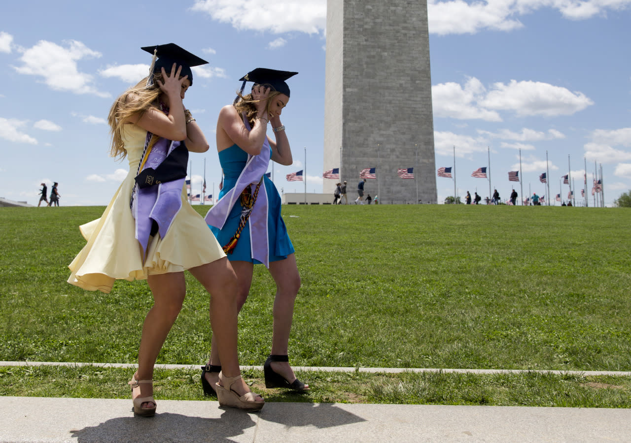 choosing between a technical college or a university after high school graduation Are you ready to get your college degree or should you get work experience  after high school lacking a college degree  fields after graduation.