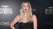 Ashley Benson Says She Didn't Get Paid for 'Spring Breakers'