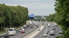 New smart motorway cameras will make an extra £600,000-a-year each in fines