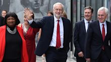 Labour shadow cabinet split over Brexit plan when in government