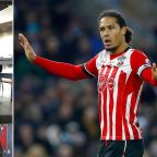 Football transfer news and rumours: 'Virgil van Dijk spotted in London as Chelsea speculation ramps up'