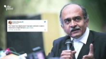 In Reply to Contempt Case, Bhushan Offers Detailed Critique of SC