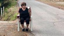 Radar gun grandma: Clever woman with hair dryer blows speeders away