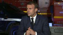 """Covid-19: pour Emmanuel Macron, """"on doit aller vers plus de restrictions"""""""