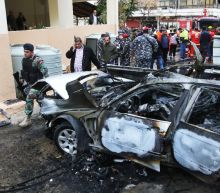 Lebanon says Israeli 'agent' arrested over anti-Hamas attack