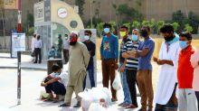 UAE surpasses 100,000 coronavirus infections