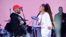 Ariana Grande reacciona a muerte de Mac Miller
