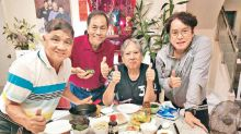 Janet Chow assures Sammo Hung is in good health
