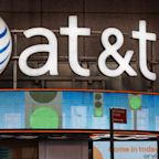 AT&T falls short on Q1 estimates