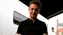 Jeremy Renner Broke Both Arms in Stunt Accident on Set of 'Tag' (Updated)