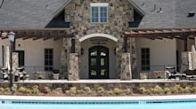 PHOTOS: New community adding to Charlotte region's pipeline of luxury homes