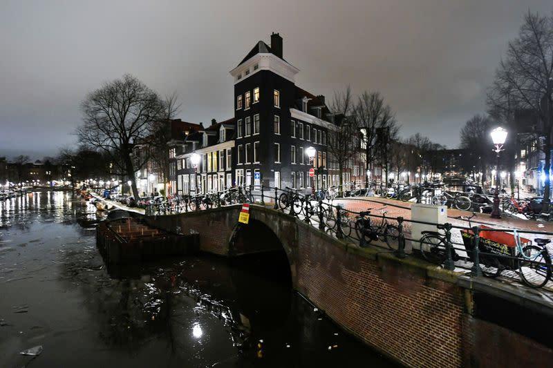 Coronavirus: Le gouvernement néerlandais prolonge le couvre-feu jusqu'au 31 mars