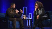 """Michael B. Jordan acudió a terapia tras interpretar a Killmonger en la película """"Pantera negra"""""""