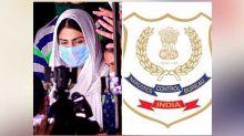 Rhea claims Sushant got hooked to drugs during Kedarnath shoot