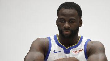 Draymond dunks on 'sh----' teams for so-called busts