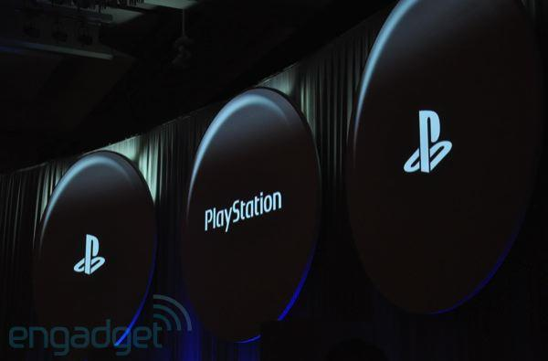 Live from Sony's Tokyo event