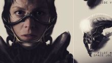 Neill Blomkamp Explains His 'Alien' Concept Art and Muses on Directing 'Star Wars'
