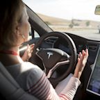 Elon Musk predicts Tesla will complete the 'basic functionality' needed for fully autonomous driving this year  — 4 years after the company started selling 'full self driving' software