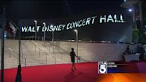 Walt Disney Concert Hall Celebrates 10th Anniversary