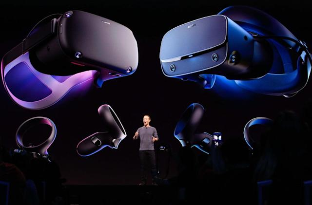 Watch the Oculus Connect 6 keynote at 1PM ET