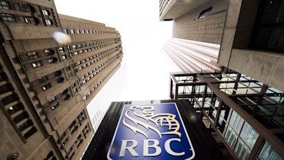 RBC joins group of banks dubbed 'too big to fail'