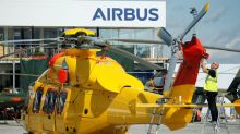 U.S. board urges helicopter manufacturers to add crash-data recorders