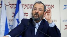 Israel's ex-premier Ehud Barak forms new party