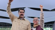 Estados Unidos apunta al poder detrás de Maduro: su primera dama