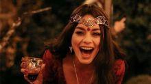 La impresionante fiesta de cumpleaños de Vanessa Hudgens