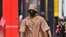 Lewis Hamilton überrascht mit gewagtem Outfit