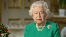 Coronavirus: Queen says 'better days will return' as she addresses nation and Commonwealth