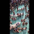 Missouri health officials call for self-quarantine after Ozarks pool party, issue travel advisory