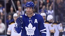 Maple Leafs trade Patrick Marleau to Hurricanes
