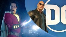 'Shazam!' star Zachary Levi hints Dwayne Johnson's 'Black Adam' crossover is not guaranteed