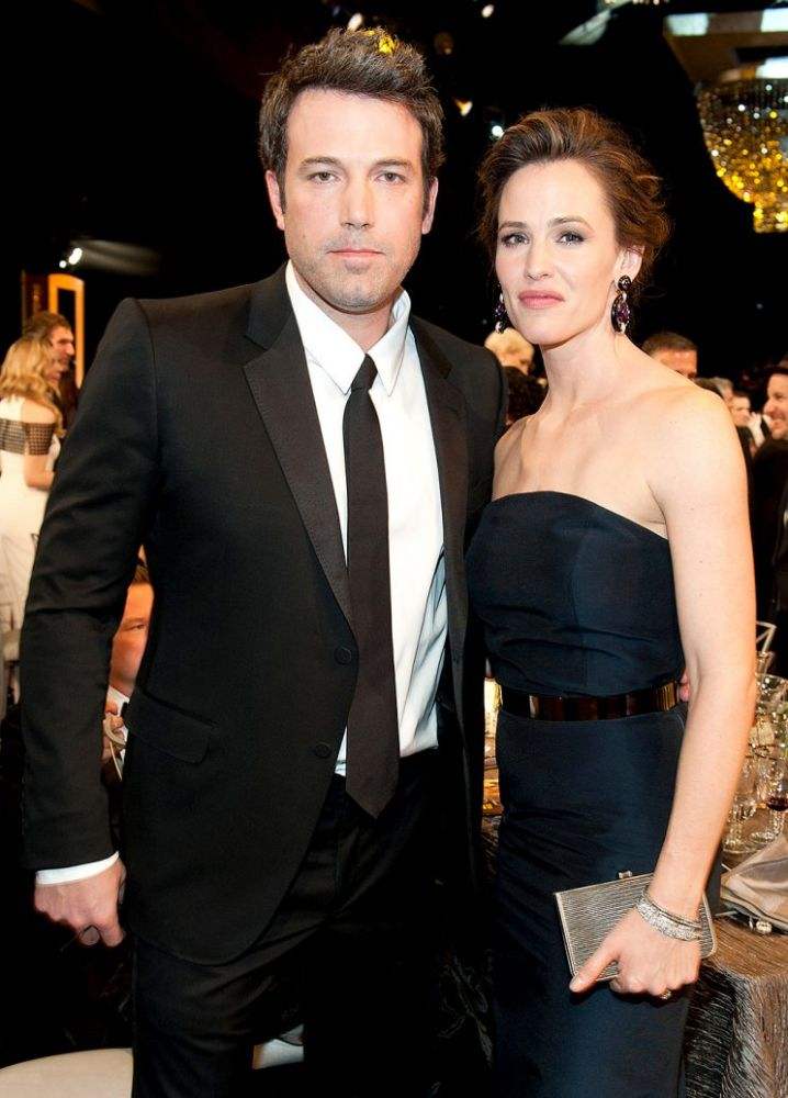 Ben Affleck and Jennifer Garner had already separated before she found out about the nanny. (Photo: Angela Weiss/FilmMagic)