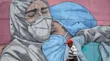 Covid, nuovo record giornaliero di contagi nel mondo