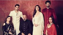 Kalank Weekend Box-Office Collection: A Happy Easter Sunday For Karan Johar's Period Drama!