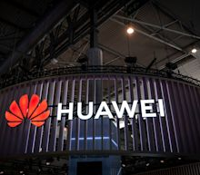Huawei's founder just sent a desperate but brutal memo to workers
