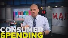 Cramer Remix: The real 'wild card' behind soaring retail ...