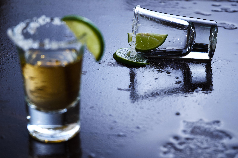 Sturzbetrunken