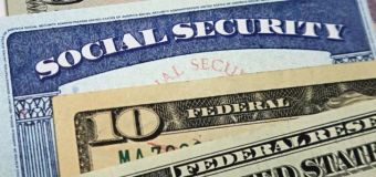 States with the best, worst social security checks
