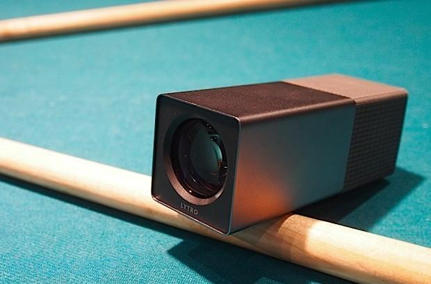 Lytro camera getting parallax effect and 3D display support, lands in Hong Kong (video)