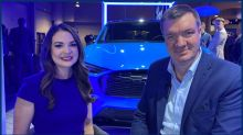 Ford Discusses Mustang Mach-E Electric SUV, Set To Compete With Tesla Model Y