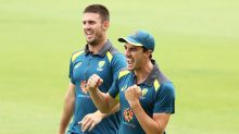 Aussies turn to AFL for second Test inspiration