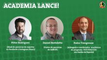 Executivo do Facebook e Instagram é o convidado do webinar do LANCE!