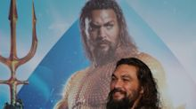 'Aquaman' Wins the Box Office Again