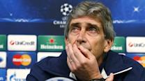 Europe expecting Manchester City v Barcelona classic