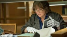 See First Image of Melissa McCarthy as Celebrity Forger Lee Israel (Photo)